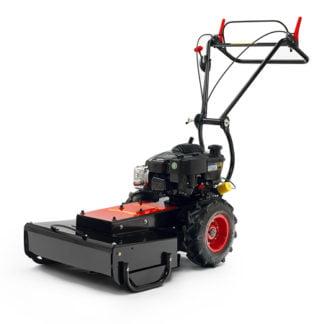 Sherpa Bravo Roughcutter Field Mower / Brush Mower