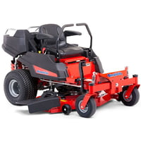 Simplicity SZT350 Zero-Turn Ride-On Mower with Eliminator Mulching