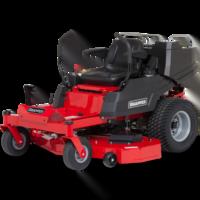 Snapper ZTX350 Zero-Turn Ride-On Mower