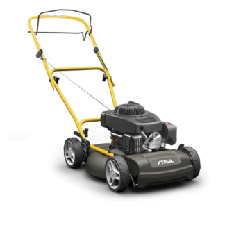 Stiga Multiclip 47 S Self Propelled Mulching Lawn mower