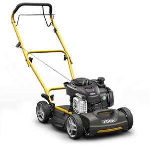 Stiga Multiclip 47 SQB Self Propelled Mulching Lawn mower