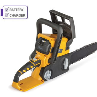 Stiga SC 24 AE 24v Cordless Chainsaw c/w battery and charger