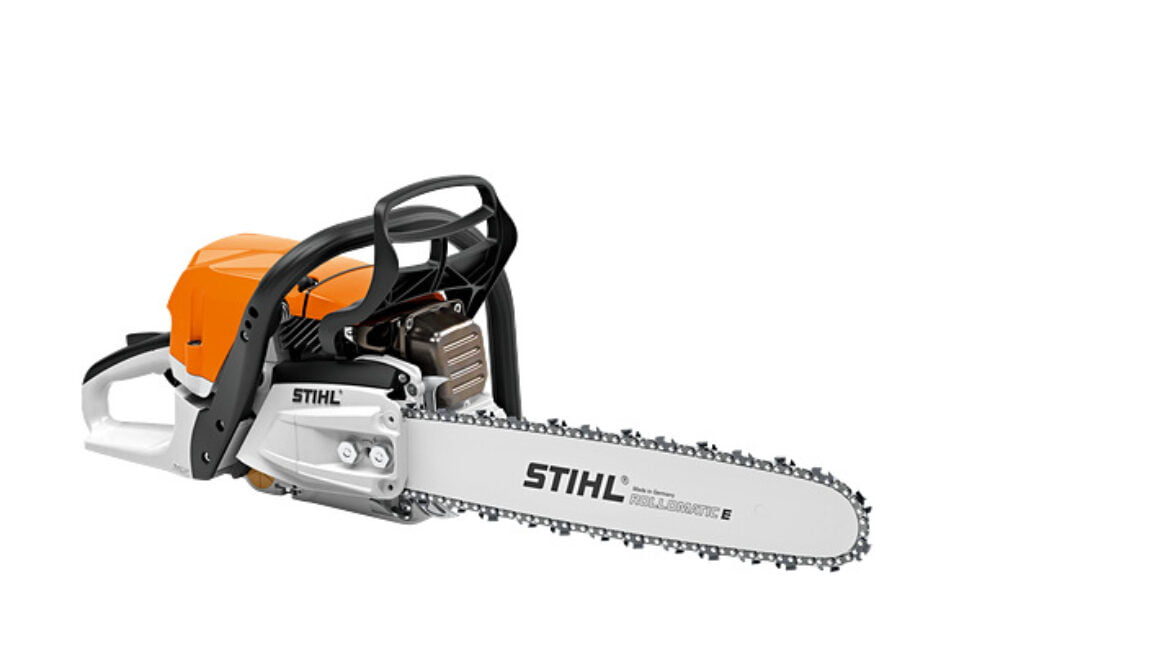 Stihl MS 400 C-M Chainsaw
