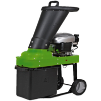 TCK BVT50-A Petrol Chipper-Shredder
