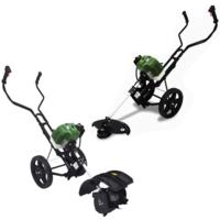 TCK Gofer Wheeled Trimmer / Mini Tiller