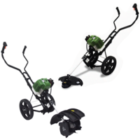 TCK Gofer Wheeled Trimmer / Mini Tiller