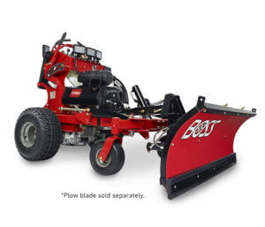Toro Grandstand Multiforce All Season Plow