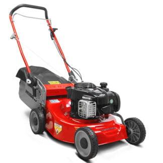 Weibang Virtue 46SH Push Petrol 4 Wheel Lawn mower