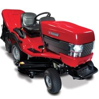 Westwood T50 Lawn Tractor (Excludes Deck & Catcher)
