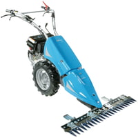 Bertolini BT413S-10E Commercial Scythe-Mower (with Electric Start)