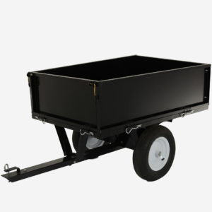 Cobra GTT450 Tipping Trailer