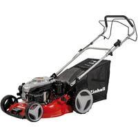 Einhell GC-PM 46/2 SHW-E Hi-Wheel Self-Propelled Petrol Lawn Mower...