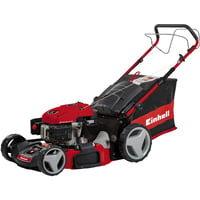Einhell GC-PM 56 SHW 5-in-1 Hi-Wheel Self-Propelled Petrol Lawn Mower