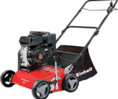 Einhell GC-SC 2240P Petrol Lawn Scarifier