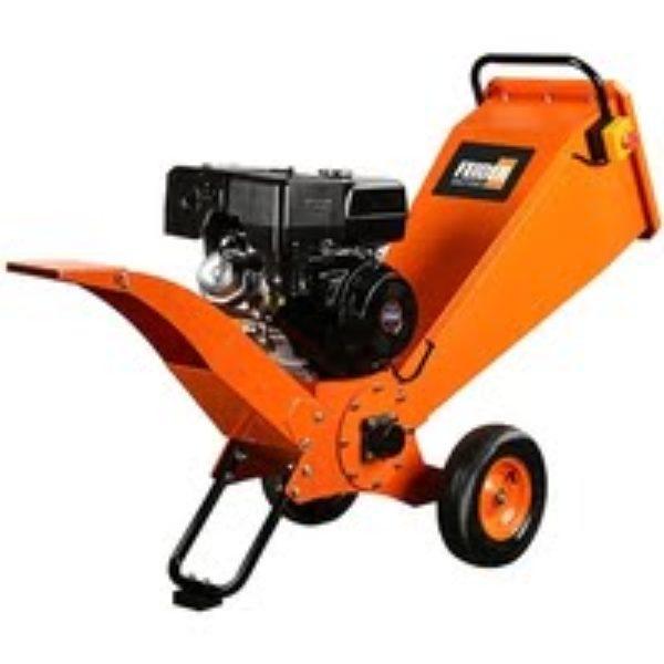 Feider FBT420 Petrol Chipper-Shredder