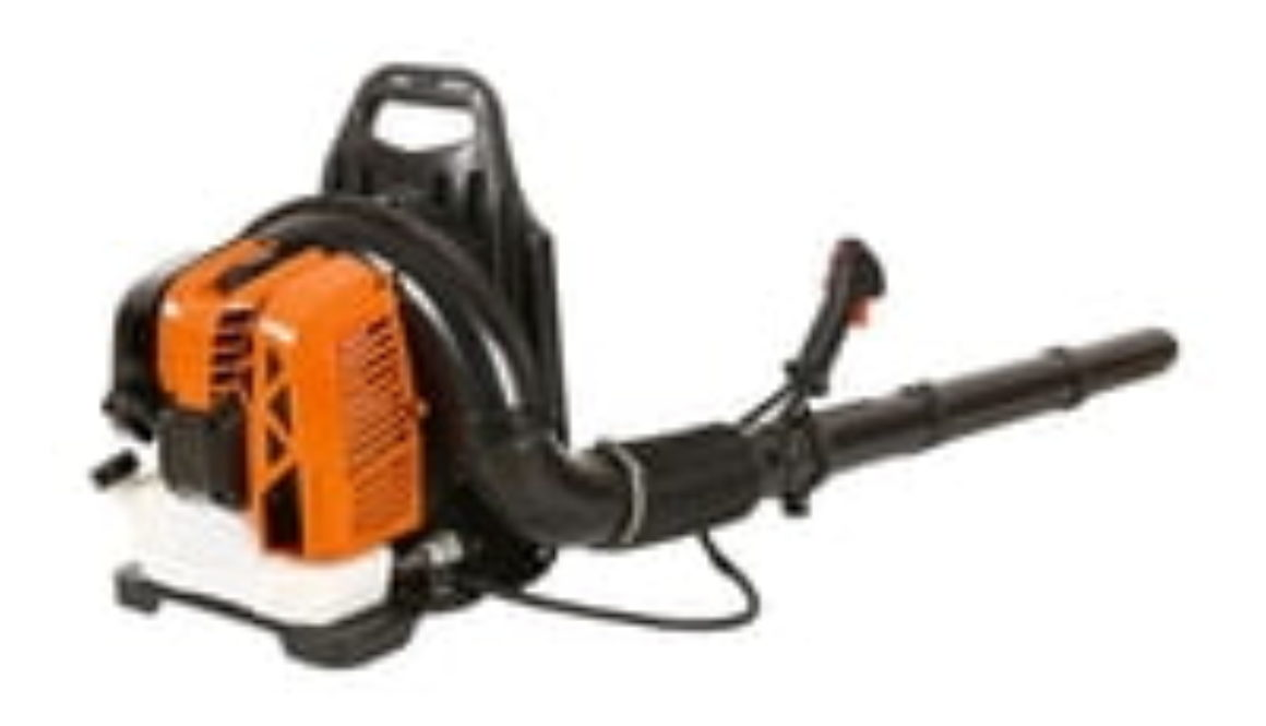 Feider TD55 Backpack Leaf Blower