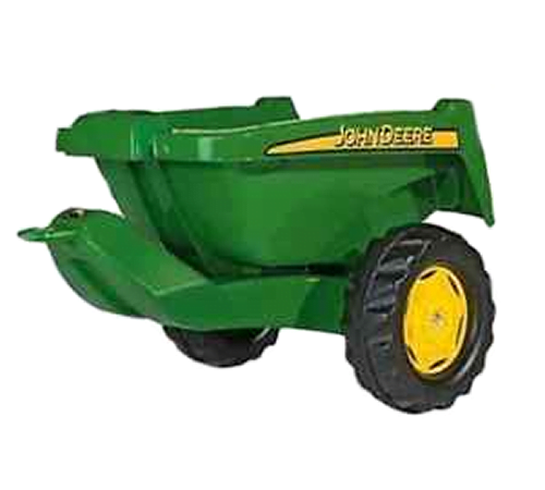John Deere Kipper Trailer
