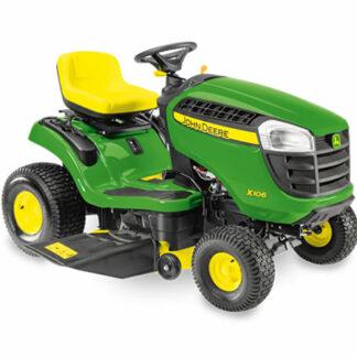 John Deere X106 Side Discharge Lawn Tractor