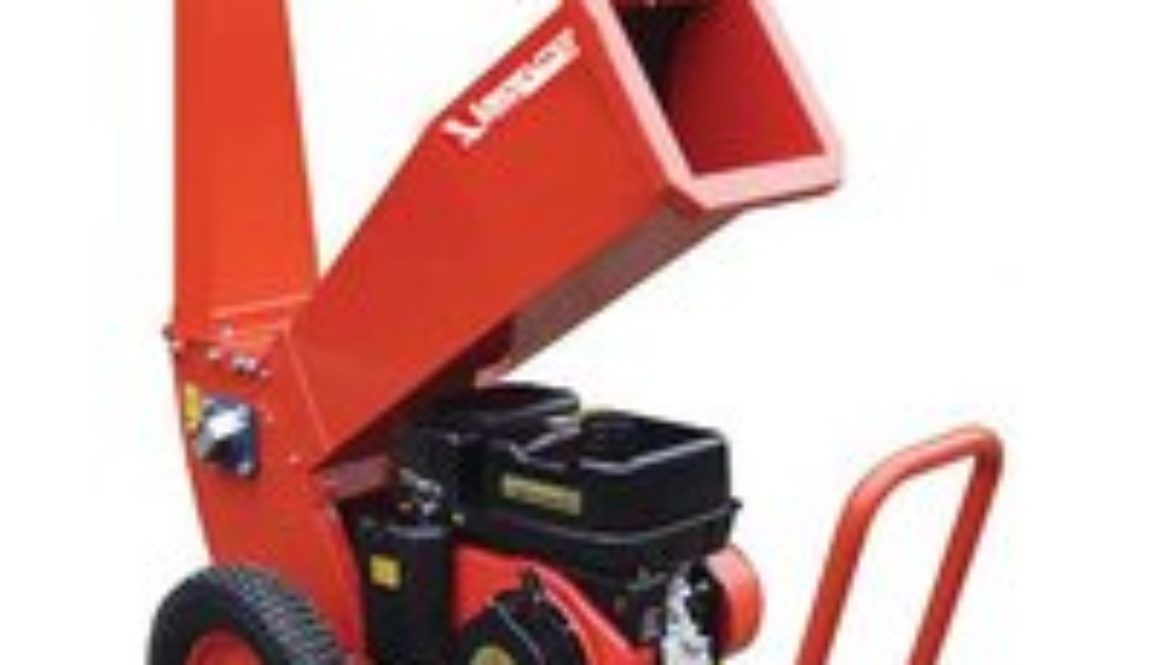 Lawnflite-Pro GTS1300L Petrol Chipper-Shredder