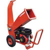 Lawnflite-Pro GTS1300L Petrol Chipper-Shredder