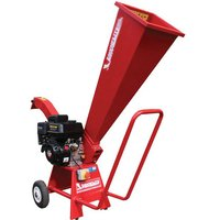 Lawnflite Pro GTS600L Petrol Chipper-Shredder
