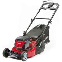 Mountfield S42R-PD LI Cordless Power-Driven Rear-Roller Lawnmower