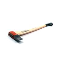 Northwood 80cm 3.7lbs Hickory Splitting Axe