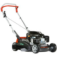 Oleo-Mac G53-PK SD Comfort Petrol Push Lawn Mower with Side-Discharge