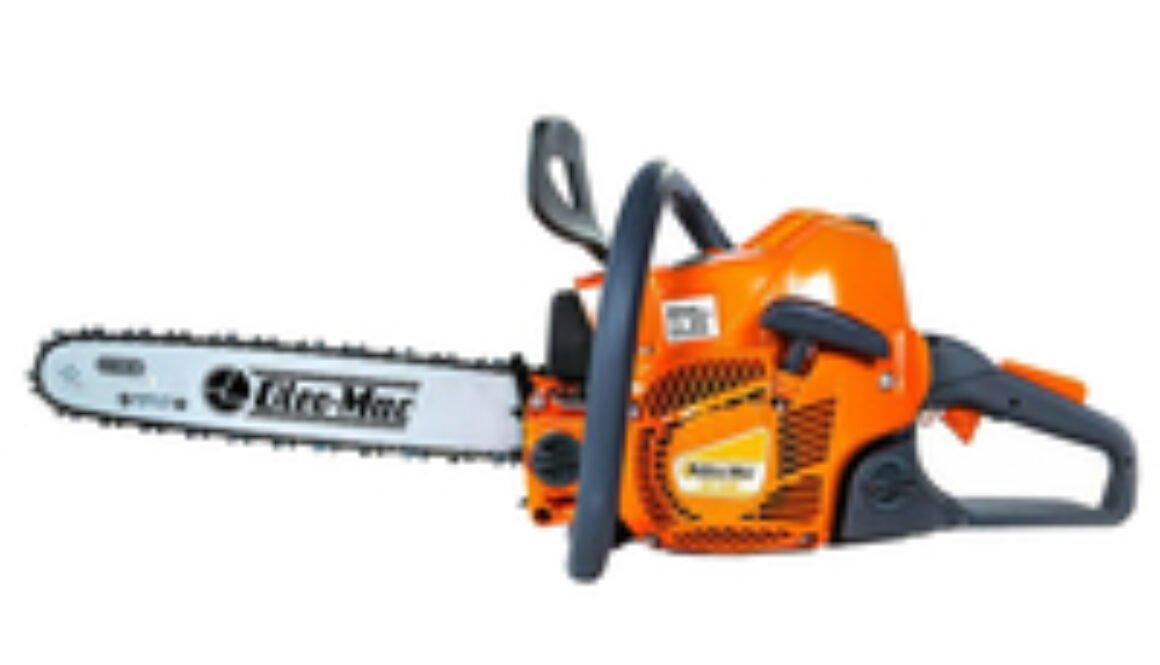 Oleo-Mac GS-440 Pro Petrol Chainsaw