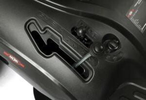Racing 62PR Ride-On Mower Gearbox