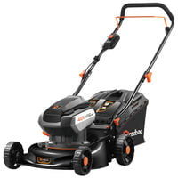 Redback E142Q-6Ah Cordless Lawnmower (Special Offer)