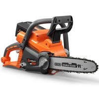 Redback E216CQ-4Ah Cordless Chainsaw (Special Offer)