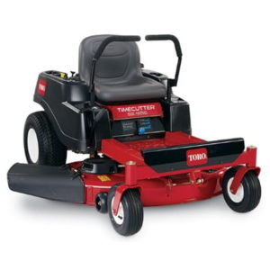 Toro TimeCutter ZS4200S 107cm Zero Turn Ride On