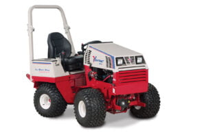 Ventrac 4500 Articulated Tractor