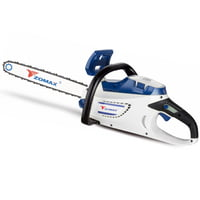 """Zomax DC501 58v Cordless Chainsaw with 40cm (16"""") Guide-Bar..."""