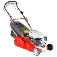 Cobra 16 Petrol Powered Rear Roller Lawn Mower