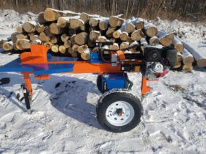 Eastonmade Ultra Wood Splitter Full View