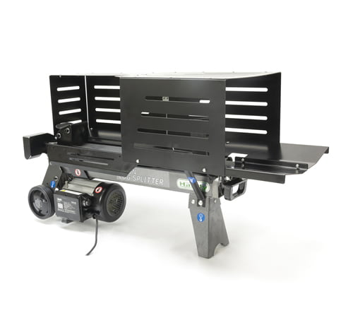 Handy THLS-6G 6 Ton Electric Log Splitter with Guard