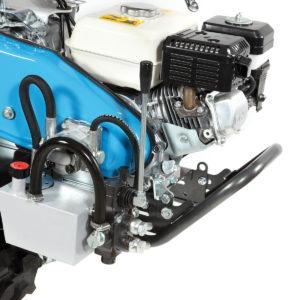 Honda Engine And Hydraulic Pump