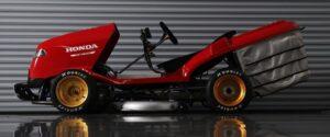 Honda High-Speed Mower