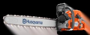 Husqvarna 572XP Petrol Chainsaw
