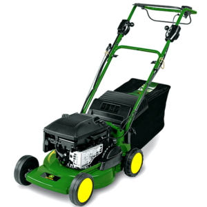 John Deere R43VE E/S Self Propelled Petrol Lawn mower