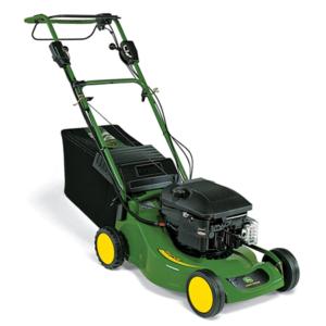 John Deere R47VE E/S Self-propelled Lawn mower