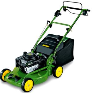 John Deere R54S Self Propelled Petrol Lawn mower