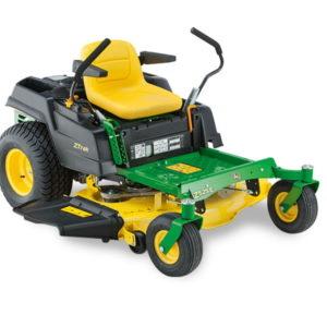 John Deere Z525E EXTRAK Zero Turn Lawn Tractor
