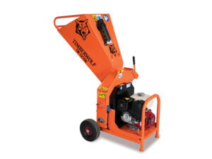 Timberwolf 13-75G Chipper Gravity Wood Chipper