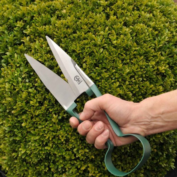 Topiary Trimming Shears
