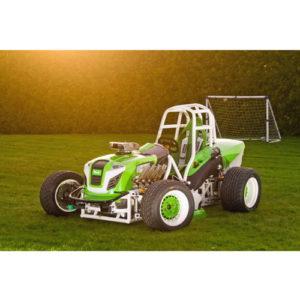 Viking High-Speed Mower