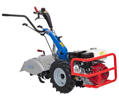 BCS 710 Wheel Powered Rotavator
