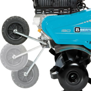 Bertolini Adjustable Transport Wheel